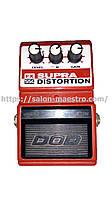 ( 01\0421 ) Педаль эффектов США DOD FX55C Supra Distortion