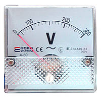 АС Вольтметр 100В Модель А-80