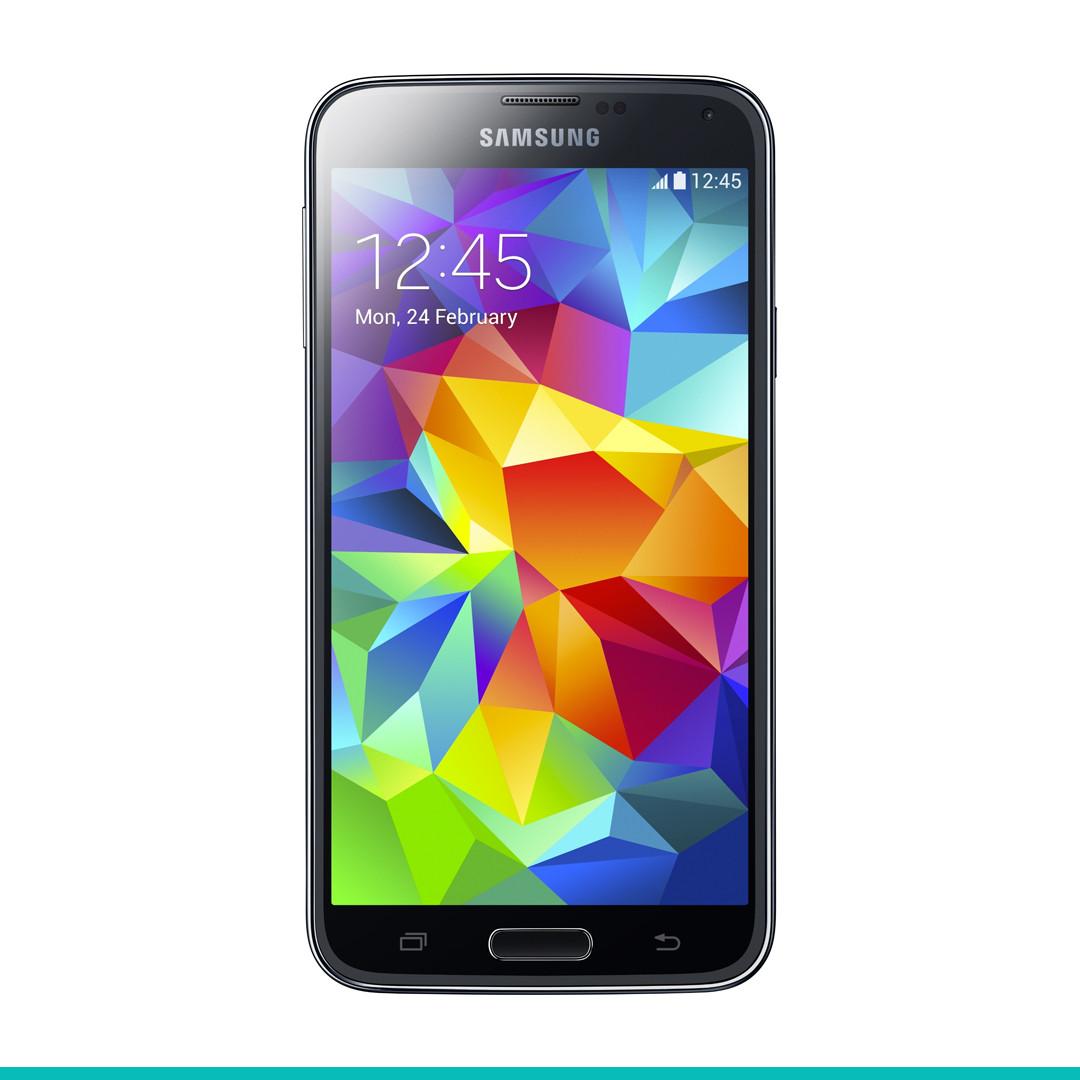Смартфон Samsung Galaxy S5 G900H Б/у