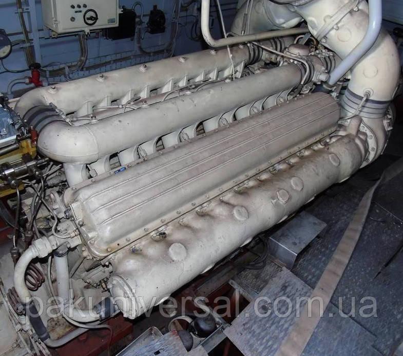 Поршень двигателя М611, М617, М623, М401, М623, М609