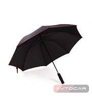 Зонт Remax Umbrella RT-U4 Business, цвет: черный
