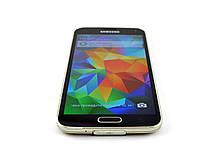 Смартфон Samsung Galaxy S5 G900H Б/у, фото 3