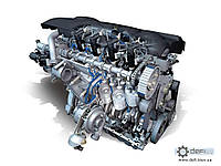 Двигатель 1,9 JTD Fiat Doblo (2001-2005)