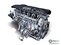 Двигатель 1,9 Diesel Fiat Doblo (2001-2005)