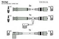 Высоковольтные провода Tesla T175C для BMW