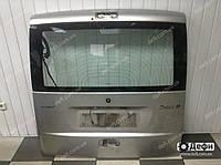 Крышка багажника [+ стекло] Fiat Doblo (2001-2005)