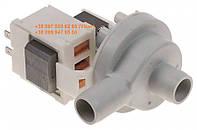 Насос Hanning DP025-258 30Вт (арт. 499125, 040000036) для льдогенератора Horeca-Select, Manitowoc и др.