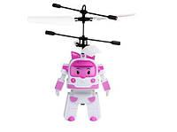 Летающая Робокар Эмбер и/к ( Robocar )
