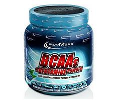 BCAAs Glutamine 550 g waldfrucht