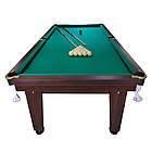 """Бильярдный стол """"Корнет"""" 8 футов, пирамида, фото 3"""