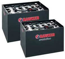 Тяговые аккумуляторы для погрузчиков Jungheinrich, фото 3
