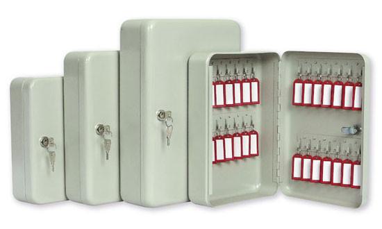 Шкафчики для ключей