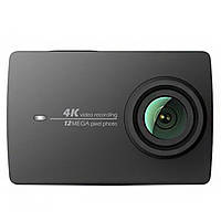Екшн-камера Xiaomi Yi 4K Action Camera 2 Black