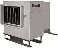Атмосферные теплогенераторы KROLL NK3 для внутреннего монтажа