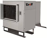 Атмосферные теплогенераторы KROLL NK3D для внутреннего монтажа