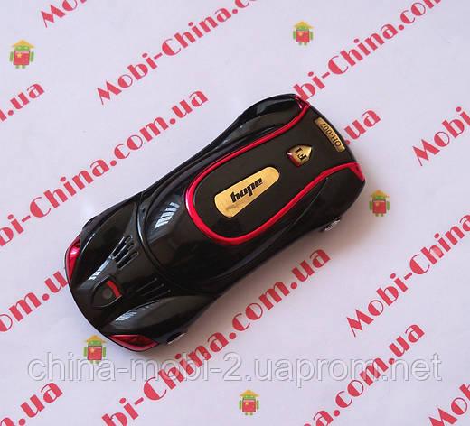 Машина-телефон Ferrari F1 dual sim, фото 2
