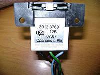 Переключатель света (3912.3769) МТЗ (фар, поворотов и звукового сигнала) (производство МТЗ) ПКП-1