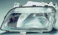 Фара передняя для Volkswagen Sharan '95-00 правая (DEPO) электрич.