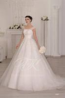 Свадебное платье 1587