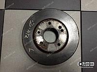 Тормозной диск задний Hyundai Sonata (2005-2010)