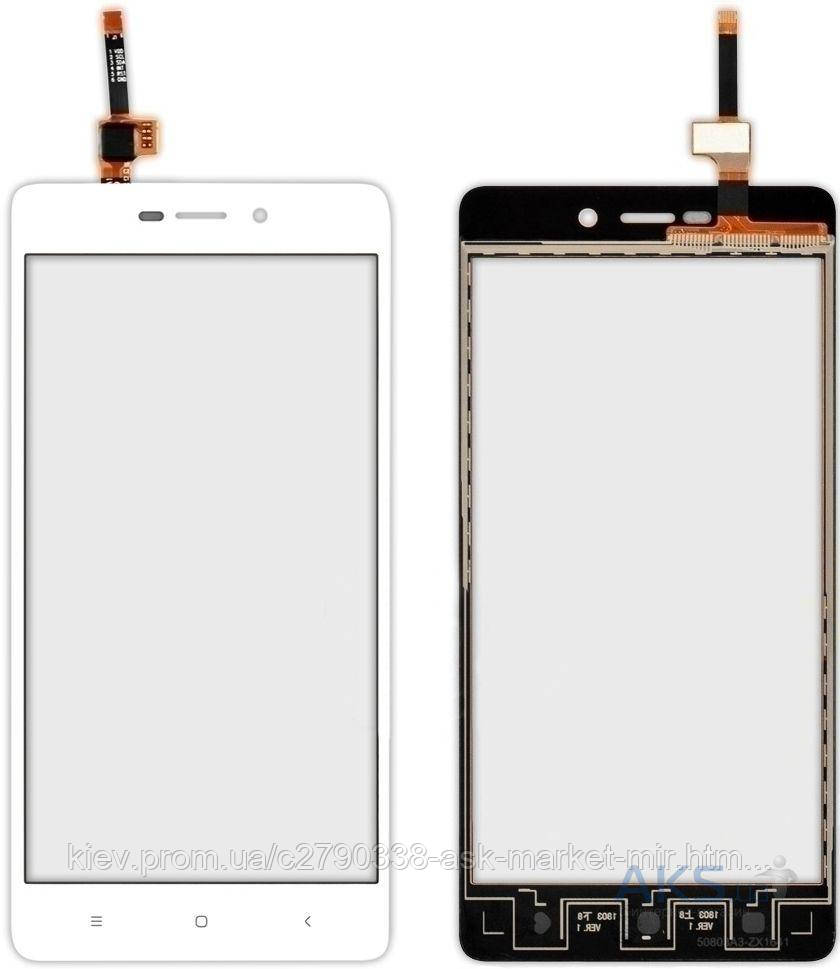 780e2ea1bc6b Сенсор Xiaomi Redmi 3   Redmi 3S   Redmi 3S Prime   Оригинал   Белый ...