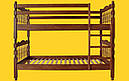 Кровать ТИС Трансформер-2 80*190 сосна, фото 2