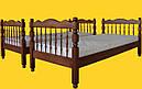 Кровать ТИС Трансформер-2 80*190 сосна, фото 3