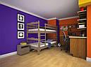 Кровать ТИС Трансформер-2 80*190 сосна, фото 5