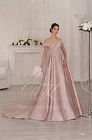Свадебное платье 1588