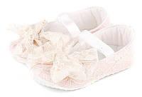 Пинетки-туфли для девочки Cassiope 405068