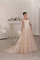 Свадебное платье 1589