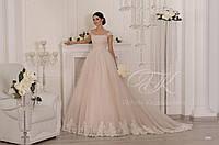 Свадебное платье 1590