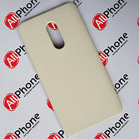 Чехол-бампер Beige для Xiaomi Redmi Note 4/4X, фото 1