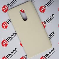 Чехол-бампер Beige для Xiaomi Redmi Note 4/4X