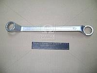 Ключ накидной коленчатый 30х32 (цинк) (производство г.Камышин), AAHZX