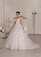 Свадебное платье 1591