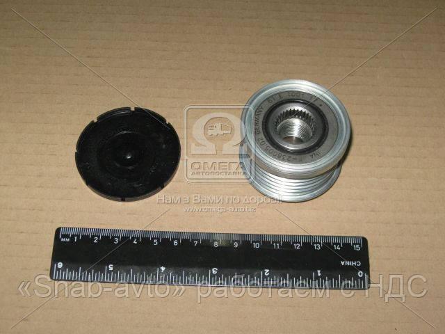 Механизм свободного хода генератора BMW (производство Ina) (арт. 535 0127 10), AEHZX
