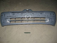 Бампер передний RENAULT CLIO 01-05 (Производство TEMPEST) 0410463900, AFHZX