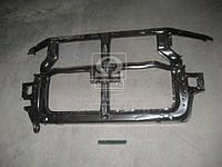Панель передняя Mitsubishi OUTLANDER -07 (производство TEMPEST) (арт. 360360200), AGHZX