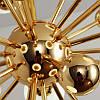 ZGPAX DJBCY041 современный творческий стиль в форме бобового стебеля с 11 головками люстры купить ZD-49197, фото 5