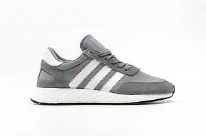 Кроссовки Adidas Iniki Runner Vista Grey