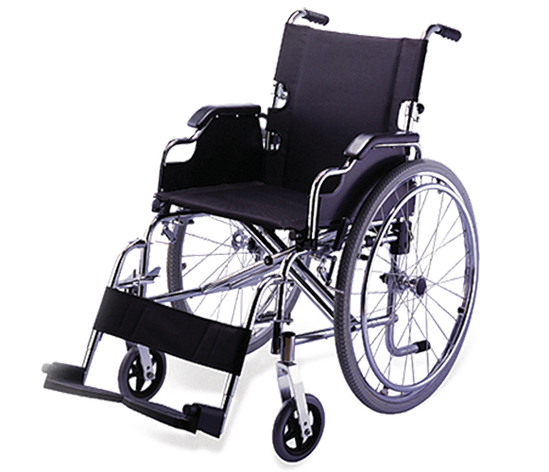 Инвалидная коляска, фото 2