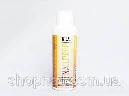 Nila Nail Prep - обезжириватель для ногтей с антибактериальным эффектом, 100 ml