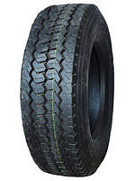 Грузовые шины Long March LM508 225/70 R19,5 125/123M  (ведущая)