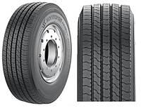 Грузовые шины Kormoran Roads 2T 8,25 R15 143/141G  (Прицепная)