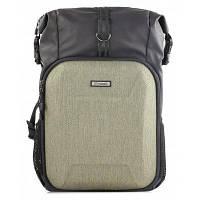 PROWELL модная сумка рюкзак для DSLR камеры Оливково-зеленый