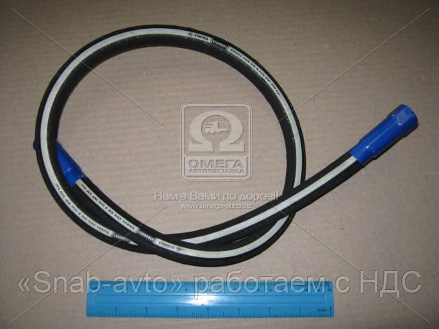 Рукав высокого давления 1010 Ключ 19 d-8 2SN (производство Гидросила) (арт. Н.036.81.1010 2SN), AAHZX