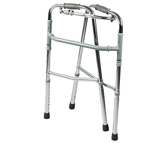 Ходунки для взрослых (инвалидов) шагающие
