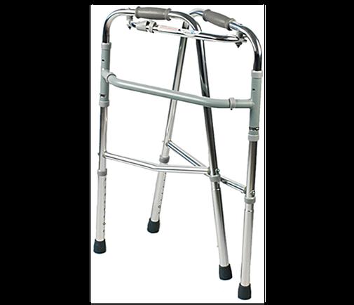 Ходунки для взрослых (инвалидов) шагающие, фото 2