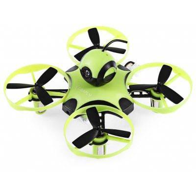 IDEAFLY F90 осьминог матовый микро FPV гоночный дрон-RTF Зелёный, фото 2